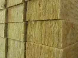 минеральная вата на основе базальтового волокна