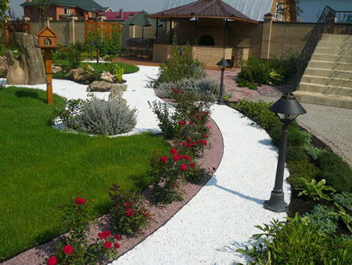 Любимая сад фото