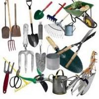Инструменты для дачи
