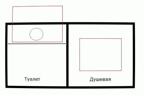 Как построить туалет